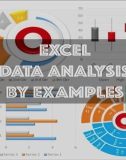 Excel data analysis by examples for complete beginners